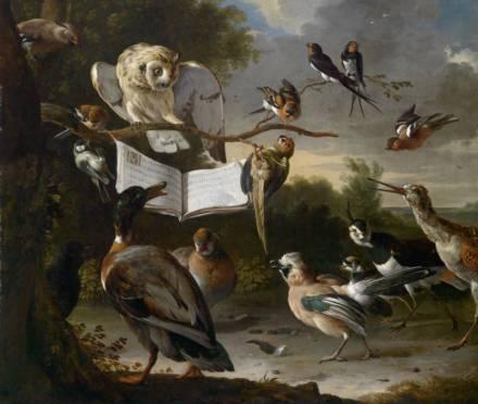 Dietrich Buxtehude • Intégrale des Sonates en Trio [sortie 2020]