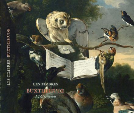 Dietrich Buxtehude • Intégrale des Sonates en Trio opus 1 & 2 [sortie 2020]